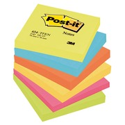 Bloc Post It Energy 76 x 76 mm