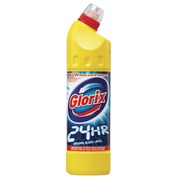 Bottle 750 ml Glorix toilet cleaner