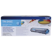 Toner Brother TN245 cyaan