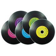 Pack 10 CD-R Emtec vinyl look