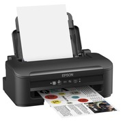 Epson WorkForce WF-2010W - printer - color - ink-jet