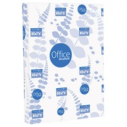 Ream 500 sheets Rey office 80 g format A3