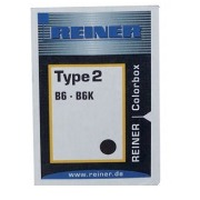 Reiner Colorbox type 2 (2 pcs)
