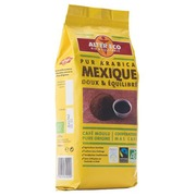 Pack of 260 g ground coffee Mexique Alter Eco