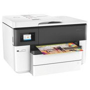 Multifunctional inkjet printer 4 in 1 HP Officejet Pro 7740