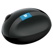 Wireless mouse Microsoft Sculpt ergonomic
