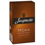 Jacquemotte ground coffee 500g