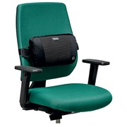 Back support Plush Touch Fellowes
