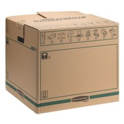 Moving box Fellowes - large