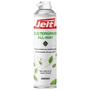 Spuitbus ontstoffer Dustergreen Jelt All-way - 650 ml