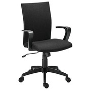 Office chair Ohio anthracite