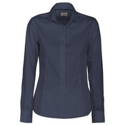 Printer Point Lady Shirt Navy XS