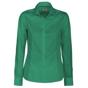 Printer Point Lady Shirt Green XS