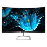 Philips E-line 328E9FJAB - LED-monitor - gebogen - 32