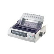 OKI Microline 3320eco - printer - monochrome - dot-matrix