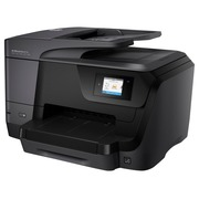 HP Officejet Pro 8710 All-in-One - multifunctionele printer - kleur