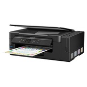 Epson EcoTank ET-2650 - multifunction printer - color