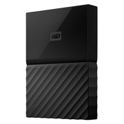 WD My Passport WDBS4B0020BBK - hard drive - 2 TB - USB 3.0