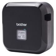 Brother P-Touch Cube Plus PT-P710BT - label printer - monochrome - thermal transfer