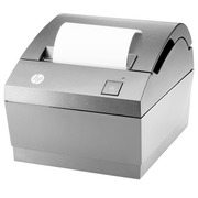 HP - kwitantieprinter - twee kleuren (monochroom) - direct thermisch