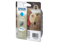 Cartridge Epson T0612 cyaan