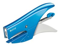 Staple pincer Leitz Wow 5531 - staples nr 10 - capacity of 10 sheets