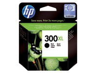 Cartridge HP 300XL zwart