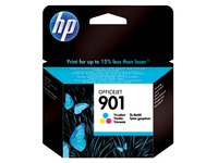 Cartridge HP 901 kleur