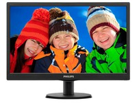 Philips V-line 203V5LSB26 - LED-monitor - 19.5