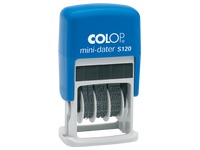 Colop Printer S120 mini-dater