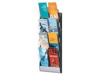Wall display Intégral size A5 4 compartments