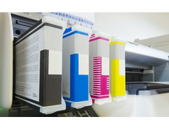 Inkjet printer supplies