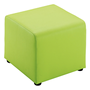 Colorimo hassock, square